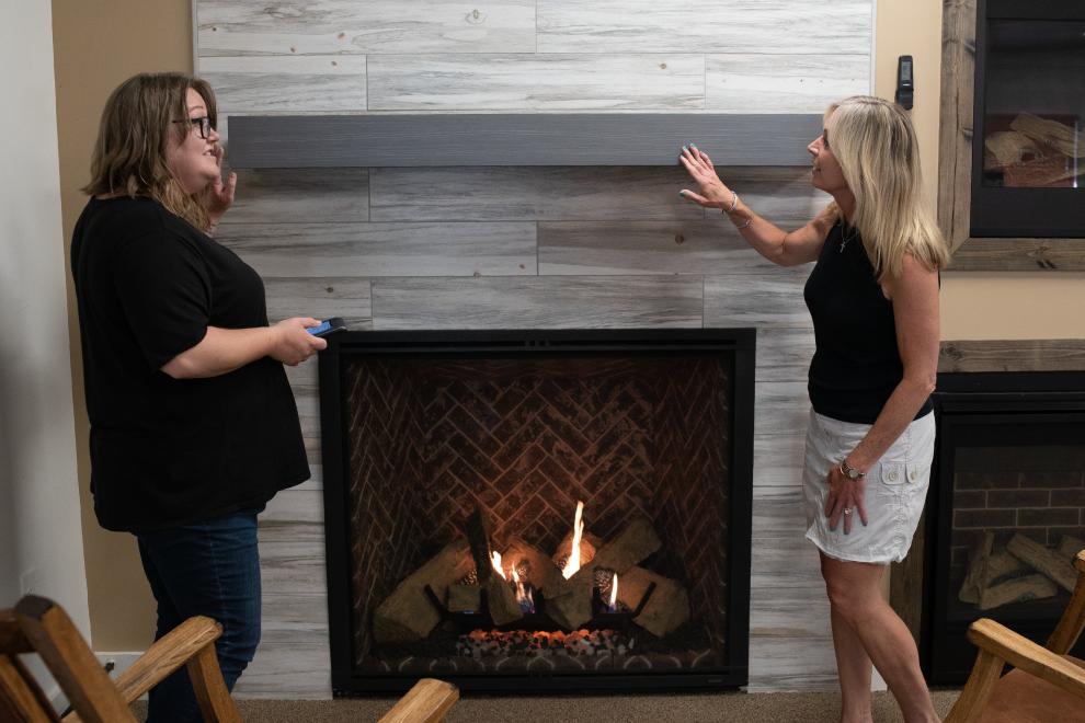 Customer-Service_Fireplace-Knowledge