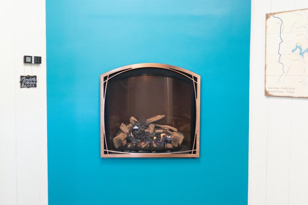 Fireplace-Installatioon